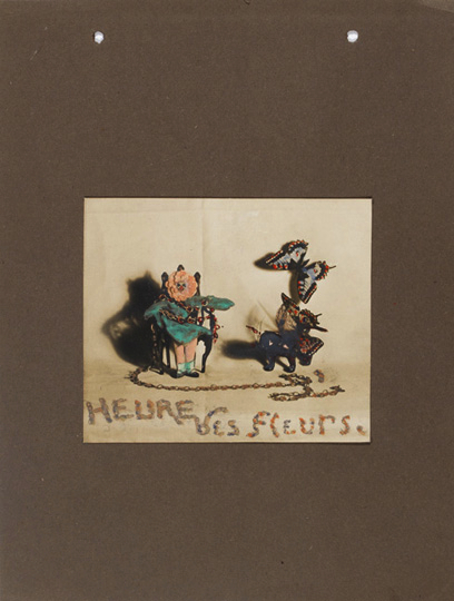 Secession Secession  Claude Cahun