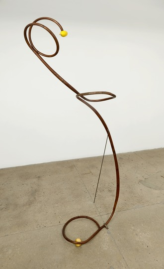 Clyde Glenn Burns Colby Bird, <i>Chair</i>, 2013