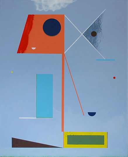 On the Blue Shore of Silence Stas Volovik